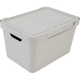 Ящик универсальный с крышкой 18 л