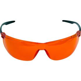 Очки защитные вентилируемые Krafter Surgut 2