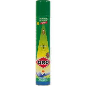 Аэрозоль от всех видов насекомых Oro «Double Action», 400 мл