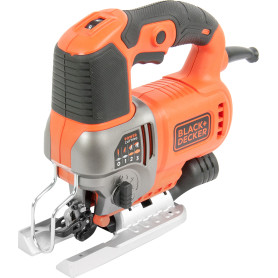 Лобзик Black&Decker BES610, 650 Вт