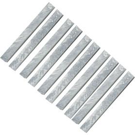 Мелки разметочные тальковые для сварщика, 10 шт.