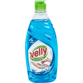 Средство для мытья посуды Velly «Нежные ручки» 500 мл