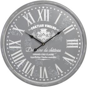 Часы настенные 52 см