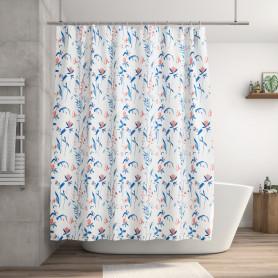 Штора для ванны Charm 180x200 см, полиэстер
