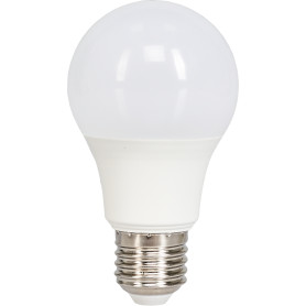 Лампа светодиодная Norma E27 170-240 В 11 Вт груша 900 лм, белый свет
