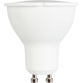 Лампа светодиодная Volpe Norma GU10 220 В 7 Вт спот 600 лм, тёплый белый свет