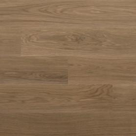 Паркетная доска трёхполосная Ingenio «Колд Браун», дуб, 31 класс, толщина 13 мм, 1.307 м²