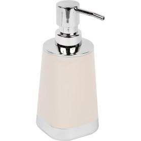 Дозатор для жидкого мыла Gloss цвет жемчужный