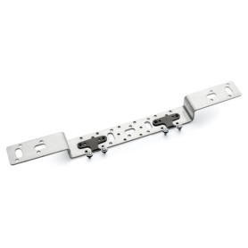 Кронштейн Rehau 75/150 мм оцинкованная сталь