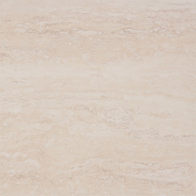 Керамогранит «Травертин» 30x30 см 1.44 м² цвет бежевый