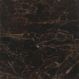 Керамогранит Supernovа Frappuccino Dark 45x45 см 1.215 м² цвет чёрный