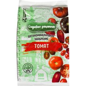 Удобрение для томатов Садовые рецепты 500 г