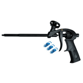Пистолет для монтажной пены Polynor «Premium Gun»