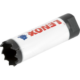 Коронка биметаллическая Lenox M42, 20х37 мм