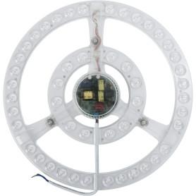Модуль светодиодный с пультом управления, 48 Вт