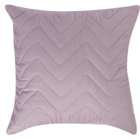 Подушка, 50х50 см, цвет бузина