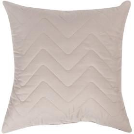 Подушка, 50х50 см, цвет грейж