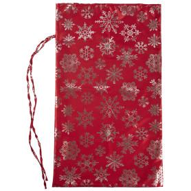 Мягкая игрушка «Мешок Деда Мороза», М-3