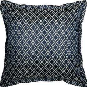 Подушка «Топлайн», 40x40 см, цвет синий