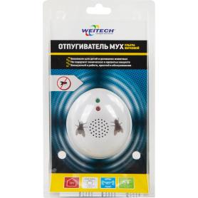 Ультразвуковой отпугиватель мух Weitech WK0206