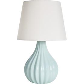 Настольная лампа Zefirka, цвет зелёный