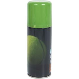 Краска аэрозольная Artifex цвет зелёный 0.1 л