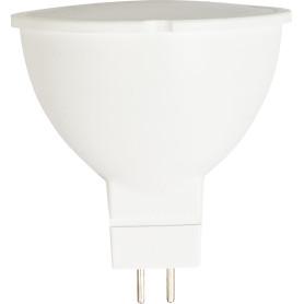 Лампа светодиодная Volpe Norma GU5.3 220 В 7 Вт спот 600 лм, белый свет
