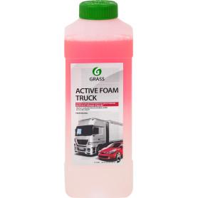 Активная пена Grass Active Foam Truck, 1 л