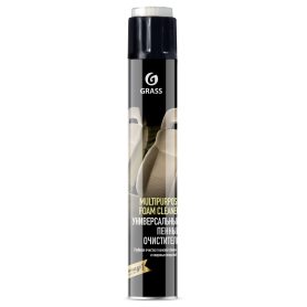 Пенный очиститель Grass Multipurpose Foam Cleaner, 0.75 л