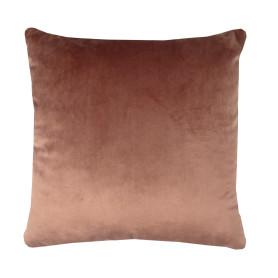 Подушка «Бархат», 40х40 см, цвет пепельная роза