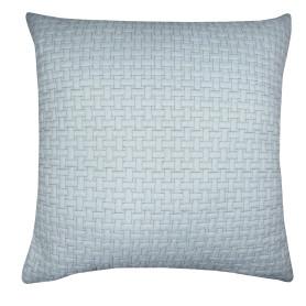 Подушка, 43х43 см, цвет белый