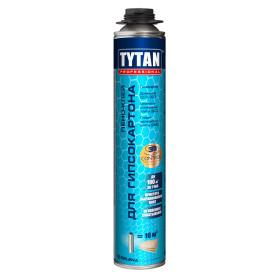 Клей полиуретановый для гипсокартона Tytan, 840 мл