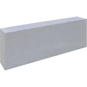 Блок газобетонный Сибит D600 600x250x100 мм
