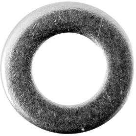 Шайба плоская DIN 125 4 мм 20 шт.