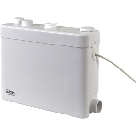 Насос санитарный Oasis SV-400 для горячего водоснабжения