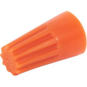 Зажим соединительный СИЗ-3 2.5-6 мм², ПВХ, цвет оранжевый, 10 шт.
