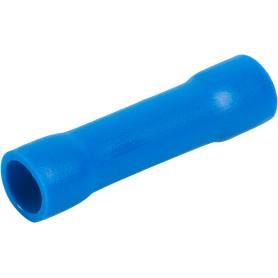Гильза соединительная ГСИ 1.5-2.5 мм², цвет синий, 10 шт.