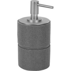 Диспенсер для жидкого мыла Nero цвет серый
