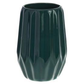 Стакан для зубныx щеток Emerald керамика изумрудный