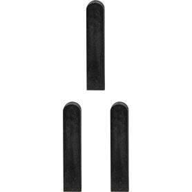 Клинья для кафельной плитки 40x8 мм, 50 шт.