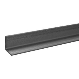 Уголок металлический 4 мм 40x40x6000 мм
