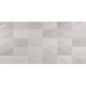 Плитка настенная «Пантон» 1Т 60x30 см 1.98 м² цвет серый