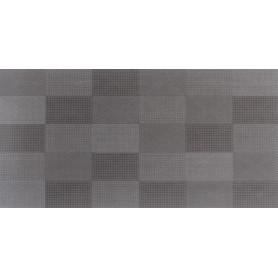 Плитка настенная «Пантон» 5Т 60x30 см 1.98 м² цвет тёмно-серый