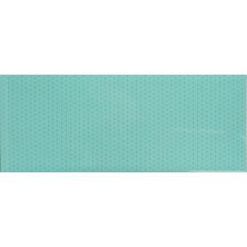 Плитка настенная «Концепт» 2Т 50x20 см 1.4 м² цвет зелёный