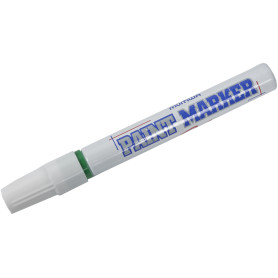 Маркер-краска MUNHWA, зеленая 4 мм