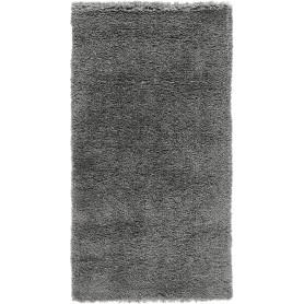 Ковёр Ribera, 0.6x1.1 м, цвет тёмно-серый
