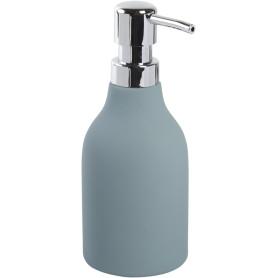 Дозатор для жидкого мыла Unna цвет светло-голубой