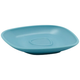 Мыльница AsimetriaABS-пластик цвет голубой