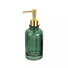 Дозатор для жидкого мыла Herr Peter цвет зелёный