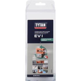 Набор анкер химический Tytan универсальный 300 мл, 2 миксера, шпильки, гильзы